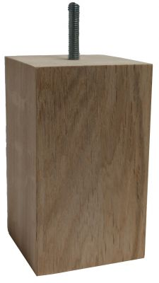 Renata Solid Oak Wooden Furniture Legs
